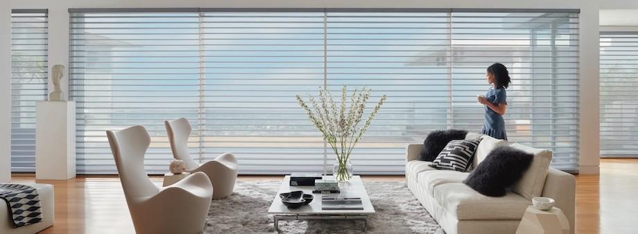 Silhouette Window Shadings V Lonne Window Fashions Lynbrook Ny